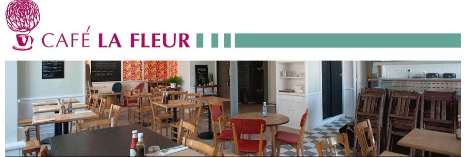 Cafe La Fleur