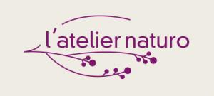 atelier naturo logo